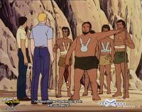 M.A.S.K. cartoon - Screenshot - The Sacred Rock 436