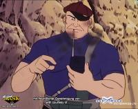 M.A.S.K. cartoon - Screenshot - The Sacred Rock 363