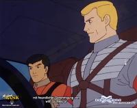 M.A.S.K. cartoon - Screenshot - The Sacred Rock 340