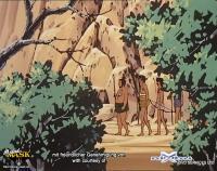 M.A.S.K. cartoon - Screenshot - The Sacred Rock 413
