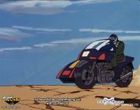 M.A.S.K. cartoon - Screenshot - The Sacred Rock 457