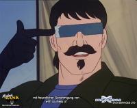 M.A.S.K. cartoon - Screenshot - The Sacred Rock 120