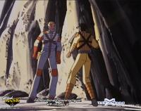 M.A.S.K. cartoon - Screenshot - The Sacred Rock 233