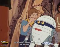 M.A.S.K. cartoon - Screenshot - The Sacred Rock 307