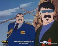 M.A.S.K. cartoon - Screenshot - The Sacred Rock 313