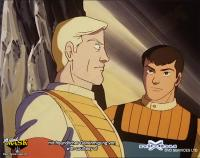 M.A.S.K. cartoon - Screenshot - The Sacred Rock 224