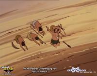 M.A.S.K. cartoon - Screenshot - The Sacred Rock 524