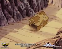 M.A.S.K. cartoon - Screenshot - The Sacred Rock 109