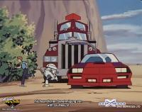 M.A.S.K. cartoon - Screenshot - The Sacred Rock 162