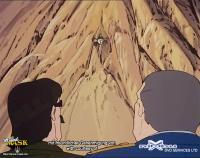 M.A.S.K. cartoon - Screenshot - The Sacred Rock 264