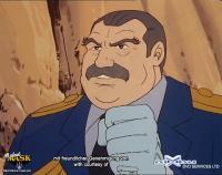 M.A.S.K. cartoon - Screenshot - The Sacred Rock 293
