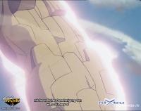 M.A.S.K. cartoon - Screenshot - The Sacred Rock 488
