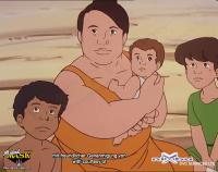 M.A.S.K. cartoon - Screenshot - The Sacred Rock 133