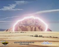 M.A.S.K. cartoon - Screenshot - The Sacred Rock 485