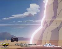 M.A.S.K. cartoon - Screenshot - The Sacred Rock 492