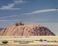 M.A.S.K. cartoon - Screenshot - The Sacred Rock 480