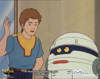 M.A.S.K. cartoon - Screenshot - The Sacred Rock 563