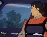 M.A.S.K. cartoon - Screenshot - The Sacred Rock 324