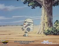 M.A.S.K. cartoon - Screenshot - The Sacred Rock 193