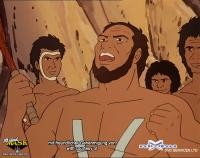 M.A.S.K. cartoon - Screenshot - The Sacred Rock 437