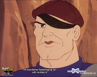 M.A.S.K. cartoon - Screenshot - The Sacred Rock 418