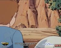 M.A.S.K. cartoon - Screenshot - The Sacred Rock 166