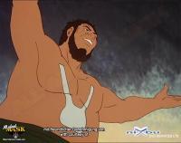 M.A.S.K. cartoon - Screenshot - The Sacred Rock 381