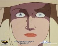 M.A.S.K. cartoon - Screenshot - The Sacred Rock 039
