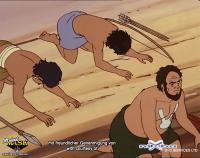 M.A.S.K. cartoon - Screenshot - The Sacred Rock 519
