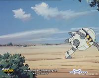 M.A.S.K. cartoon - Screenshot - The Sacred Rock 183