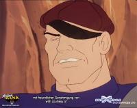 M.A.S.K. cartoon - Screenshot - The Sacred Rock 417