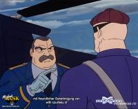 M.A.S.K. cartoon - Screenshot - The Sacred Rock 420