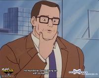 M.A.S.K. cartoon - Screenshot - The Sacred Rock 065