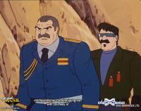 M.A.S.K. cartoon - Screenshot - The Sacred Rock 289