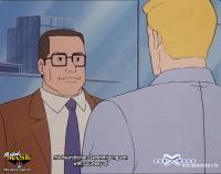 M.A.S.K. cartoon - Screenshot - The Sacred Rock 073