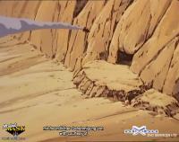 M.A.S.K. cartoon - Screenshot - The Sacred Rock 460