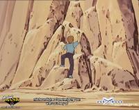 M.A.S.K. cartoon - Screenshot - The Sacred Rock 196