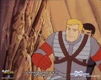 M.A.S.K. cartoon - Screenshot - The Sacred Rock 207
