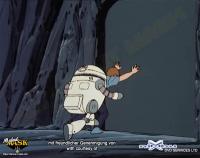M.A.S.K. cartoon - Screenshot - The Sacred Rock 403