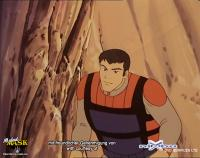 M.A.S.K. cartoon - Screenshot - The Sacred Rock 208