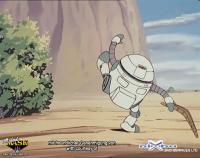 M.A.S.K. cartoon - Screenshot - The Sacred Rock 179