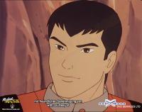M.A.S.K. cartoon - Screenshot - The Sacred Rock 205