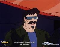 M.A.S.K. cartoon - Screenshot - The Sacred Rock 425