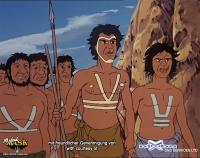 M.A.S.K. cartoon - Screenshot - The Sacred Rock 278