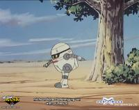 M.A.S.K. cartoon - Screenshot - The Sacred Rock 194