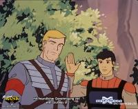 M.A.S.K. cartoon - Screenshot - The Sacred Rock 412