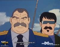 M.A.S.K. cartoon - Screenshot - The Sacred Rock 316