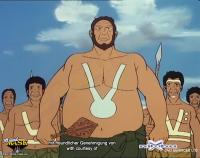 M.A.S.K. cartoon - Screenshot - The Sacred Rock 025