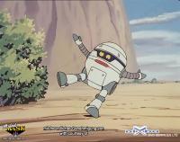 M.A.S.K. cartoon - Screenshot - The Sacred Rock 180