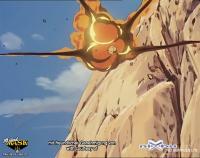 M.A.S.K. cartoon - Screenshot - The Sacred Rock 467